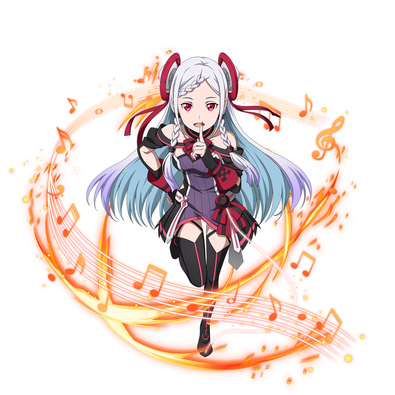 ID SAO JP – Yuna [Singing Voice in the Battle] – SJSK Gamer : ร้าน ...