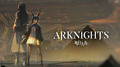 Arknights [JP]