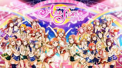 Love Live ! School Idol Festival All Stars [TH]