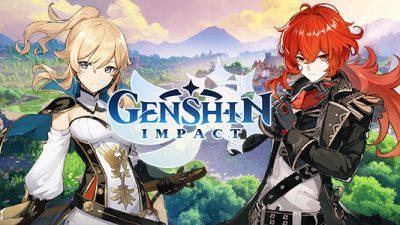 Genshin Impact TH