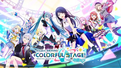 Project SEKAI COLORFUL STAGE JP