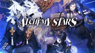 Archemy star [ GLobal ]